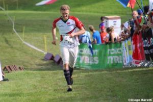 Hallan Steiwer Gaute (NOR), WOC2018, relay, Diego Baratti (3)