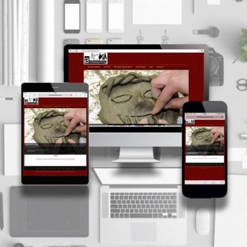 Design Studio Diego Calocero, realizzazione Grafica pubblicitaria, siti web, stampa 3d, potenza, basilicata.