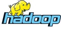 Resultado de imagen de logo hadoop