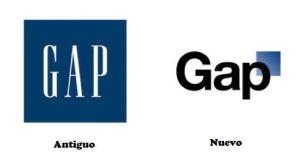 Logos GAP