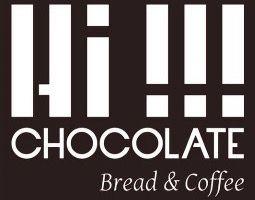 Logo HI Chocolate