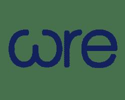 logo 3core proyecto wordpress