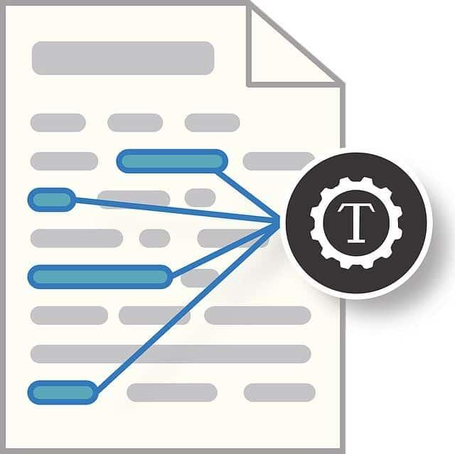 Presentación de documentos y corrección de errores en Word