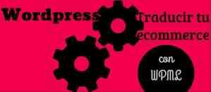 Traducir productos ecommerce WordPress con WPML