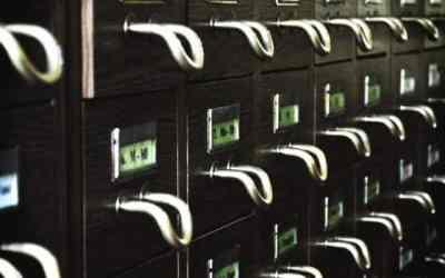 Gestión de archivos en Windows y copias de seguridad