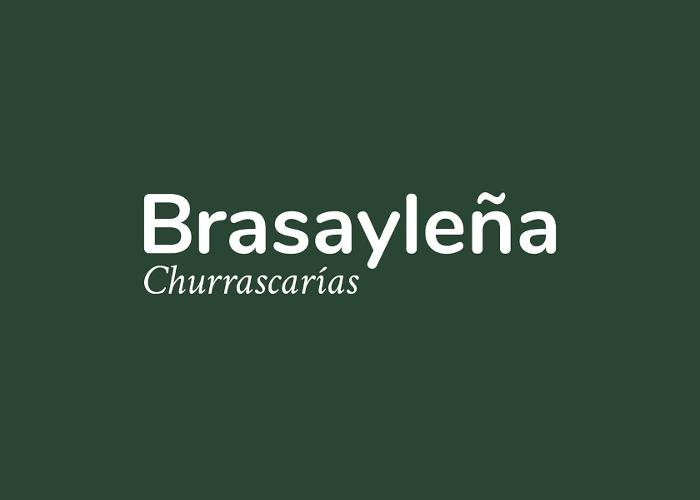 brasayleña
