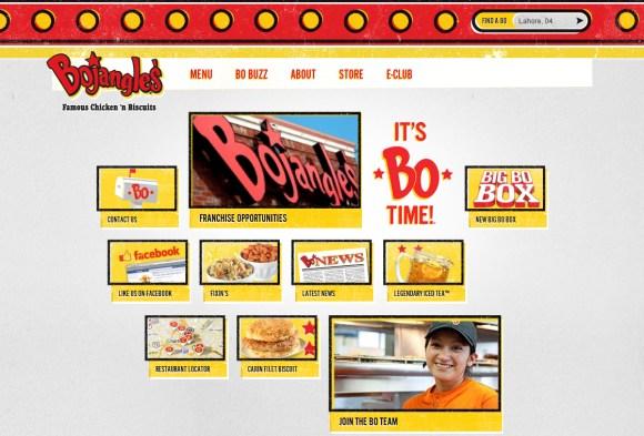 bojangles.com