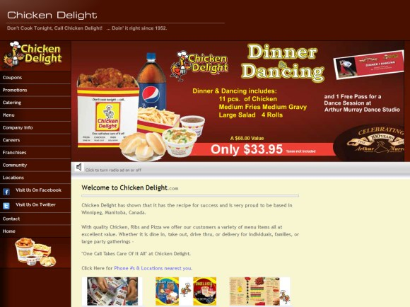 chickendelight.com