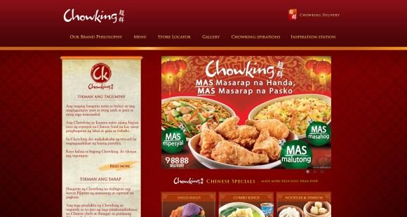 chowking.com