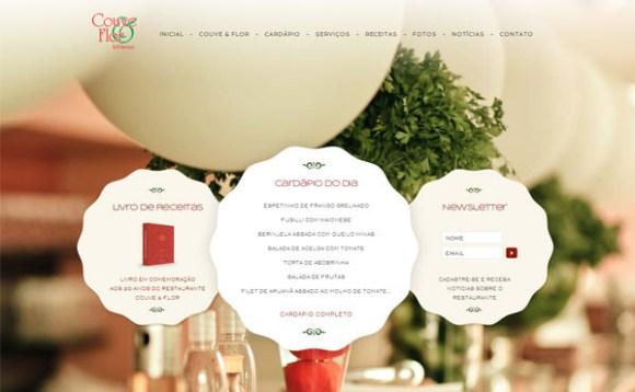 Restaurante Couve e Flor