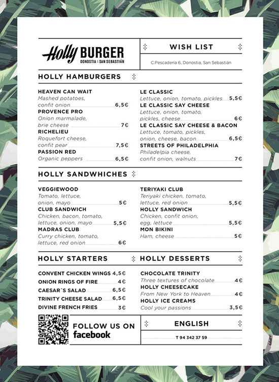 Holly Burger