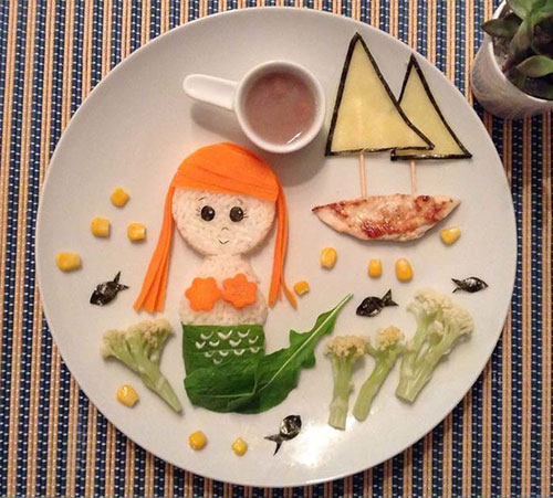 3-nourriture
