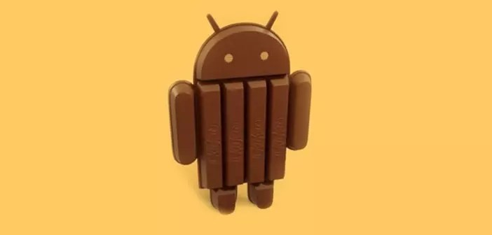 Android and Nestle companies collaborate