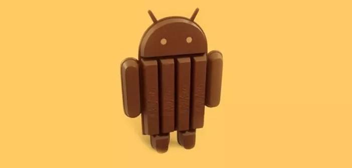 Android entreprises et Nestlé collaborent