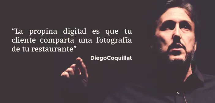 Artículo opinión DiegoCoquillat-La propina digital