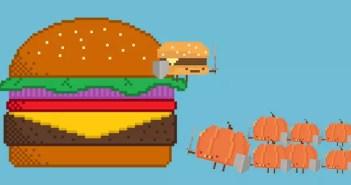 25 videojuegos que demuestran su increíble relación con la gastronomía y los restaurantes