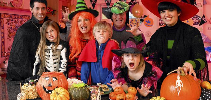 Cómo hacer de Halloween una noche terroríficamente especial en tu restaurante