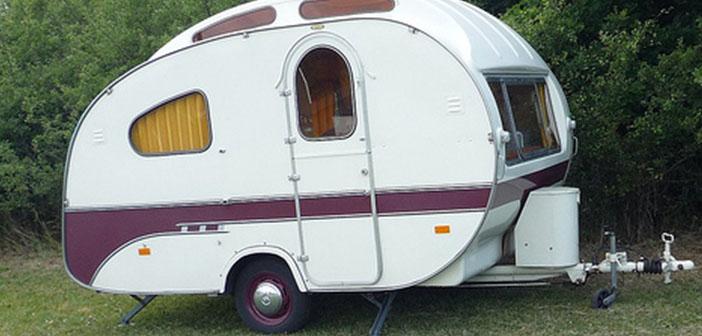classic caravans