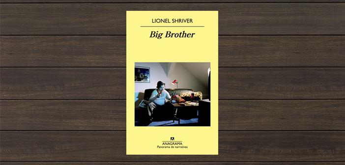 Grand frère de Lionel Shriver