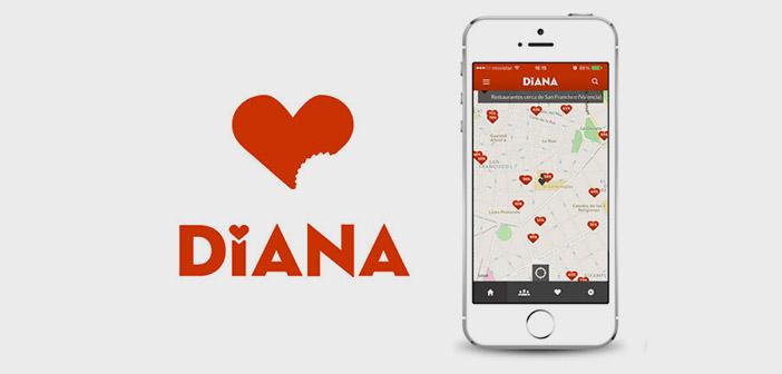 app Diana