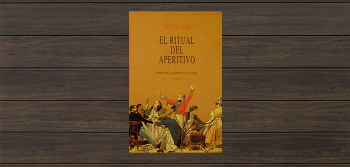 The ritual of snack-avisillos, striking and caps Nestor Lujan
