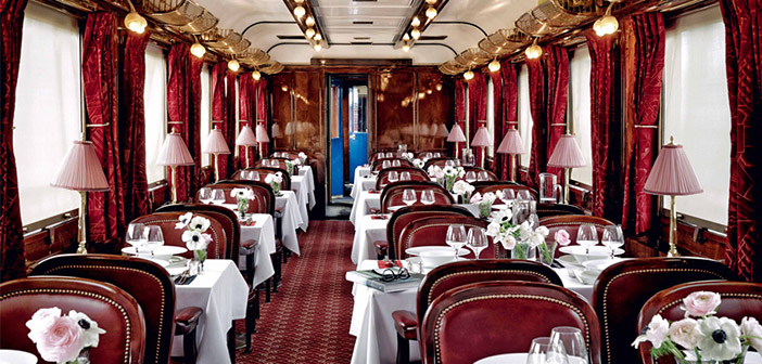 Los 15 mejores restaurantes del mundo en estaciones de tren