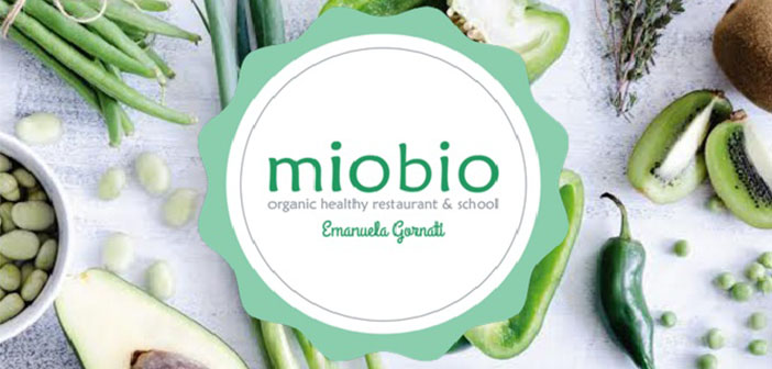 Miobio est un végétalien restaurant scolaire nutritionniste