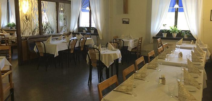Restaurante Jarnvagsrestaurangen