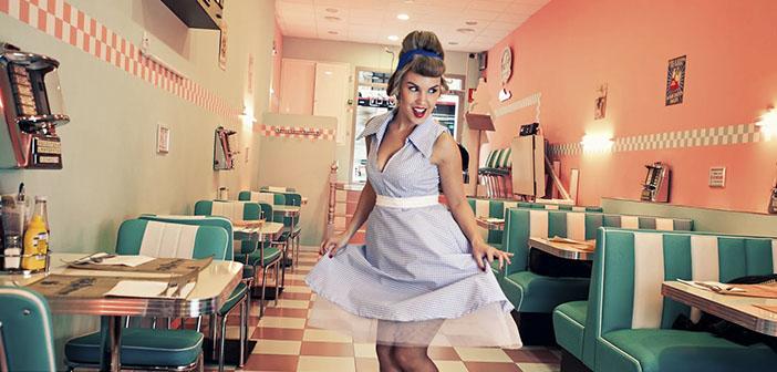 Peggy Sue franchise de restaurant
