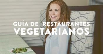 10 ciudades y sus restaurantes que un vegetariano debe visitar