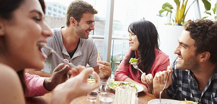 Los españoles quieren menús cerrados, caseros y más económicos en los restaurantes