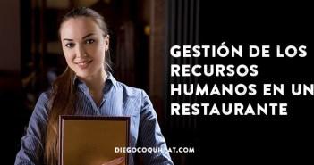10 consejos para el control del personal en un restaurante