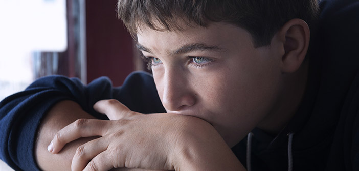 Mejorar la vida a los niños con austimo y sus familias