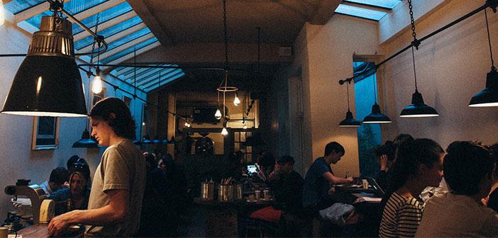Un restaurante debe ser activo en las redes sociales con sus clientes
