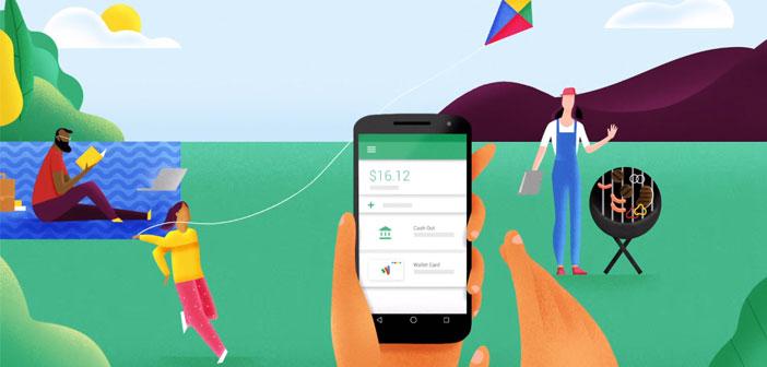 """Google a eu une histoire longue et compliquée avec les systèmes de paiement, lorsque le 2011 lancé son & quot; Google Wallet"""""""