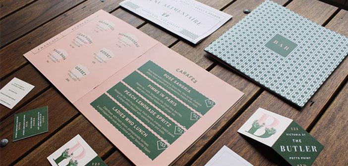 Elaborar una carta que transmita la filosofía de nuestro restaurante