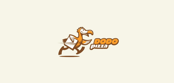 The key is sharing speed. The dodo image reflects the speed
