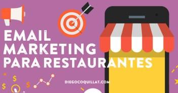 10 claves para que triunfe una estrategia de e-mail marketing de un restaurante 10 claves para que triunfe una estrategia de e-mail marketing de un restaurante