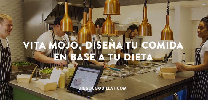 Abren el primer restaurante que te permite diseñar tu comida en base a tu dieta