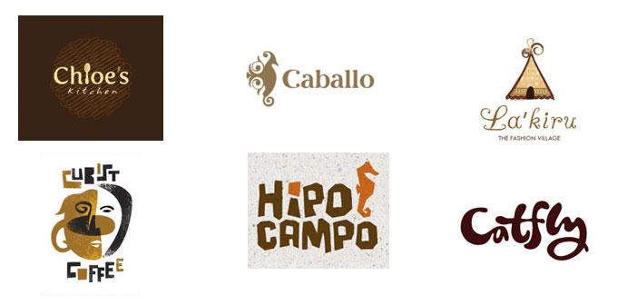 Logotipos-donde-su-color-principal-es-el-marrón