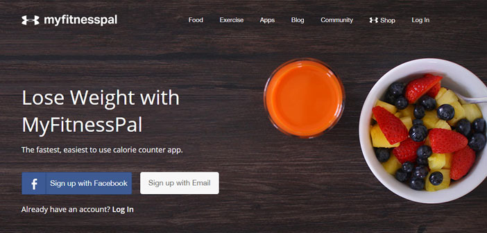 App cuenta calorias espanol