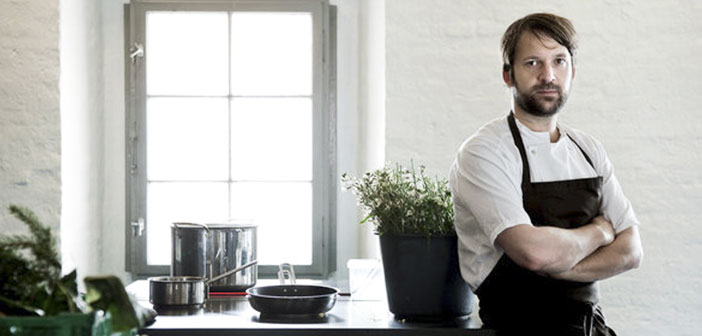 Danish chef René Redzepi big fan declared that the heavy metal, So whenever cooking has to listen this genre.