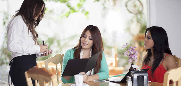 Every other restaurant owners or managers highlights how important it is for the evaluation of their establishments.