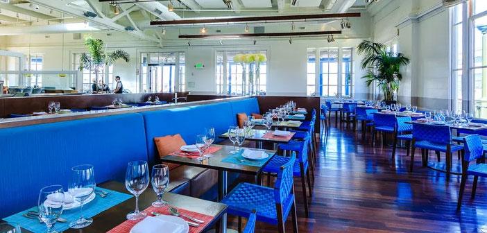L'image de marque d'un restaurant est un facteur clé lors du choix d'un endroit pour aller manger.