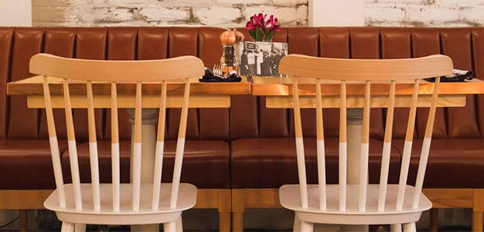 Evelyn's Café Bar