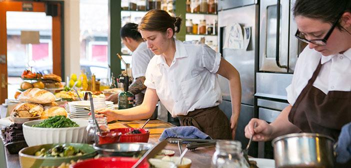 Y at-il un écart qui ne vous et votre cuisine, vous pouvez compléter?