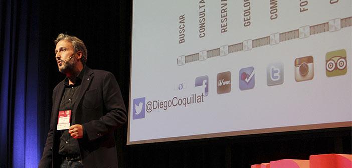Entretien avec Diego Coquillat: « Une formation de qualité est la base pour le secteur des restaurants »