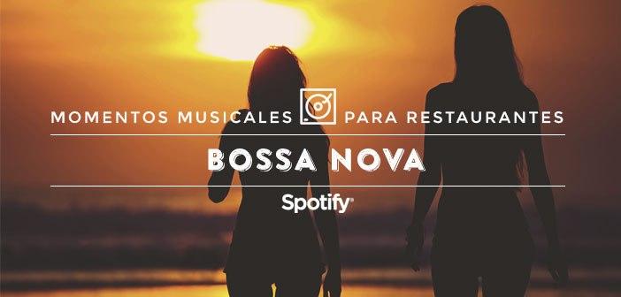 Música para restaurantes: 50 canciones para una noche de verano
