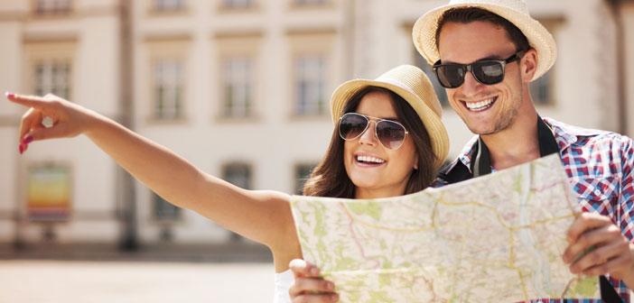 Hay muchas formas de buscar recomendaciones, tanto offline como online que facilitan mucho el poder comer bien cuando estamos de viaje.
