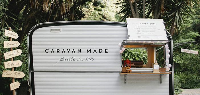 Desde 2013, su caravana de los años 70 ha asistido a los principales mercados y festivales de Barcelona. La experiencia en los inicios del street food les ha llevado a desarrollar otros proyectos culinarios con la misma pasión, creatividad y cuidado en cada detalle.